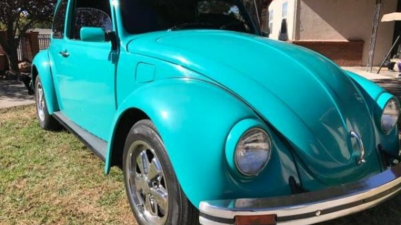 1970 Volkswagen Beetle for sale 100838416